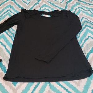 Lululemon Layering Shirt